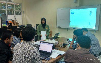 Pengumuman Jadwal Sidang Proposal dan Ujian Skripsi