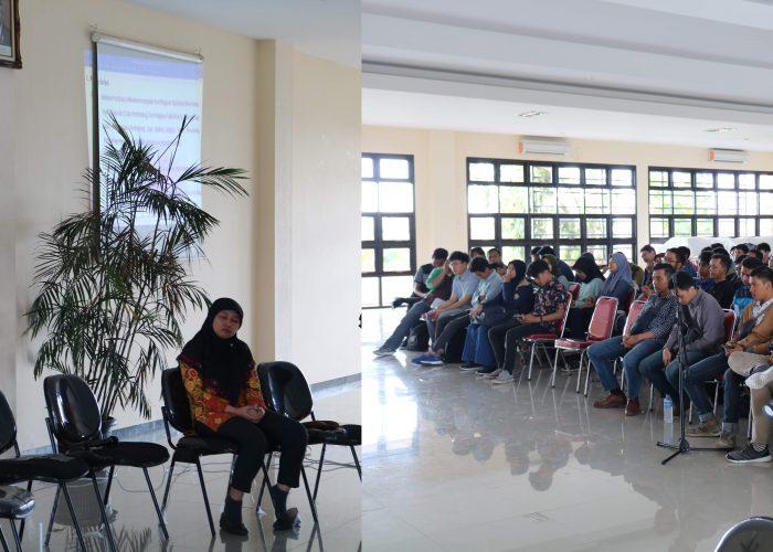 Open Talk Kurikulum, PKL & Skripsi 2020